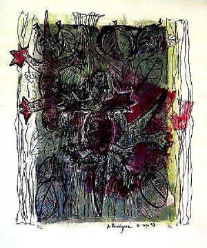 PurpleRainLizards5-20-1998Monoprint19x24in.jpg